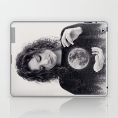 Clair De Lune Laptop & iPad Skin
