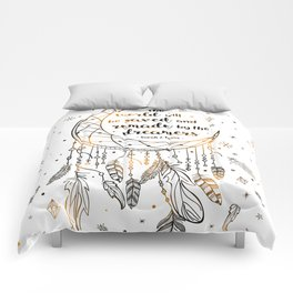 Saved and Remade Comforters