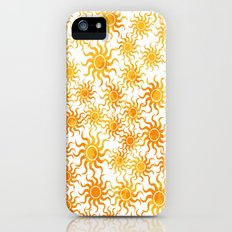 Like sunshine Slim Case iPhone (5, 5s)