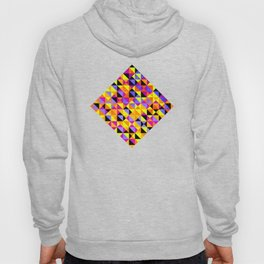 Triangles II Hoody