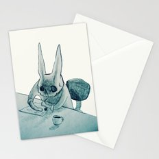 another bunny Stationery Cards