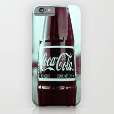 Urban cola iPhone 6s Slim Case