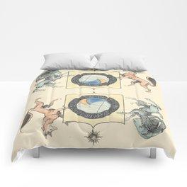 Affronte Comforters