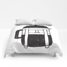 FRENCH PRESS Comforters