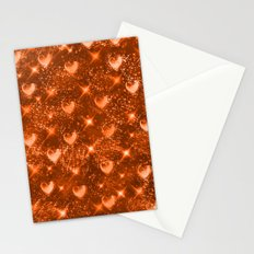 Orange is Underrated Stationery Cards