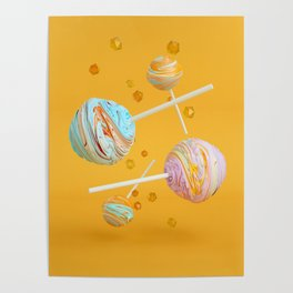 Lollypop Poster