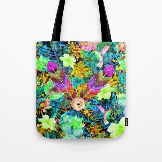spring love i Tote Bag