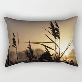 Impressions in autumn Rectangular Pillow