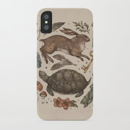 Myth iPhone Case