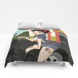 Fixer' Up Comforters