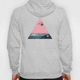 Higher Than Mountains Hoody