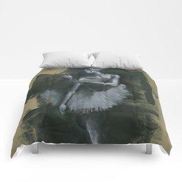 The Dark Dancer Comforters