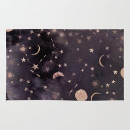 Constellations  Rug