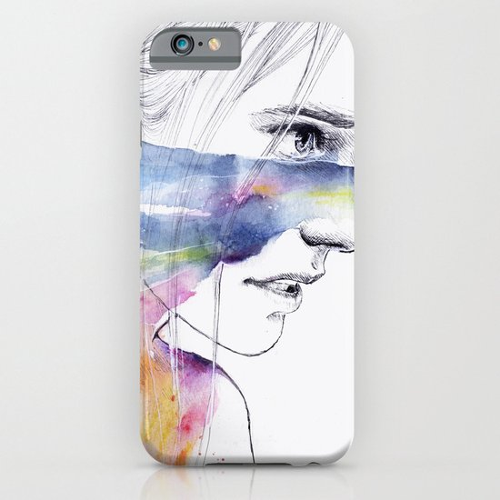 the water workshop IV iPhone & iPod Case