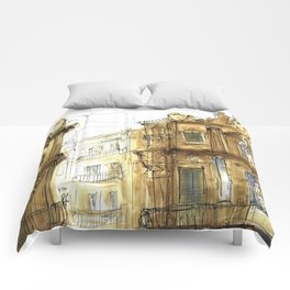 Old Palermo Comforters
