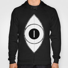 EYE of Line Hoody