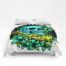 The Turtle Comforters
