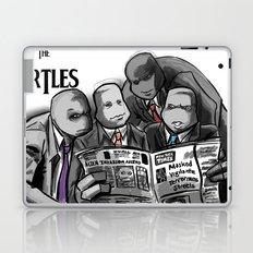 Turtles 4 ... Laptop & iPad Skin