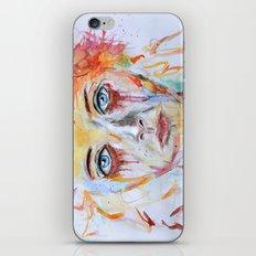 Deep Soul 11 iPhone & iPod Skin