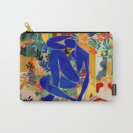 Matisse el Henri Carry-All Pouch