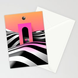 L' INVERSE Stationery Cards