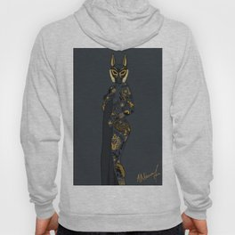 Late Night Egyptian Tales Ep. 1: Anubis Hoody