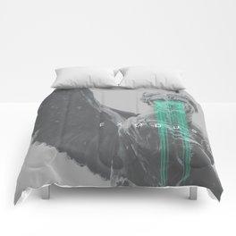 Exodus Comforters
