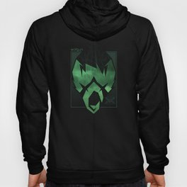 Wolfgun - Projections Hoody