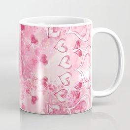 """The Suitor's Plea"" Kaleidoscope 5 by Angelique G. @FromtheBreathofDaydreams Coffee Mug"