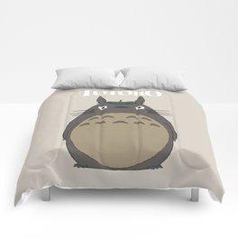 となりのトトロ Comforters