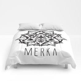 Galatic Merkaba Comforters