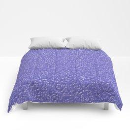 Etched Metal Comforters