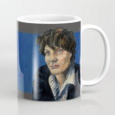 Iris Murdoch Mug