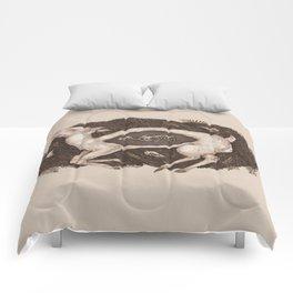 Predaceous Herbivore, Ghost Deer Comforters