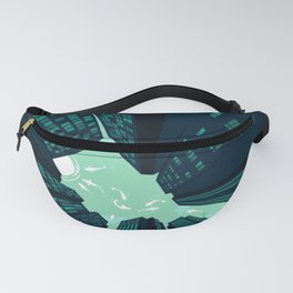 Solitary Dream Fanny Pack