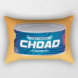 CHOAD Rectangular Pillow