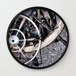 Ships Wheels for Sale Wall Clock