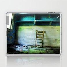 Abandoned Pt.1 Laptop & iPad Skin