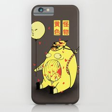My Yellow Monster iPhone 6s Slim Case