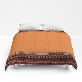 Persian Carpet Design Comforters