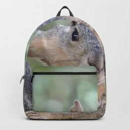 Who You Lookin' At? Backpack