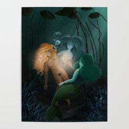 Alfonsina y el mar Poster