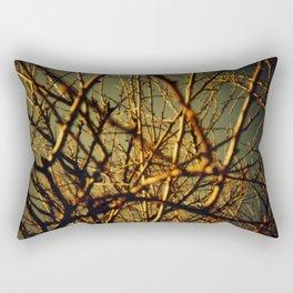 Autumm Rectangular Pillow