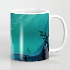 Comfortably Numb Mug