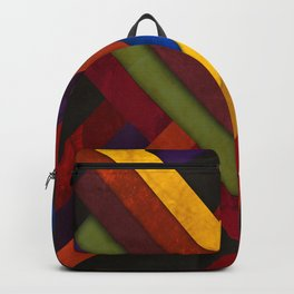 Abstract #279 Backpack