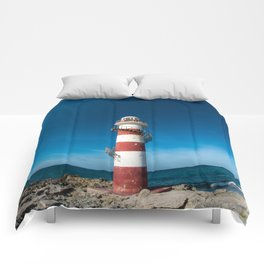 Faro Comforters