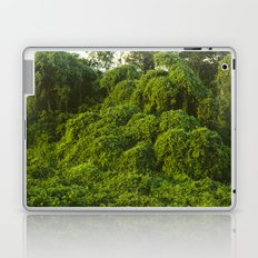 Jungle Plants in Pantanal, Brazil. Laptop & iPad Skin