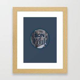 Phil Coulson Framed Art Print