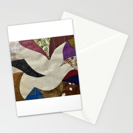 Pieces of Peace Stationery Cards