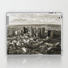 Melbourne City Laptop & iPad Skin